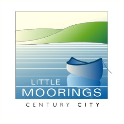 Little Moorings Logo